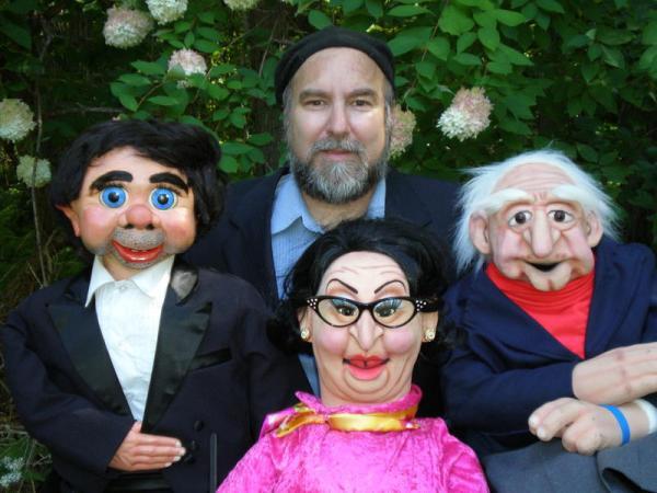 Larry Noiva & The Gang